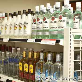 Wainfleet council supports Avondale booze sales on holidays - NiagaraFallsReview.ca