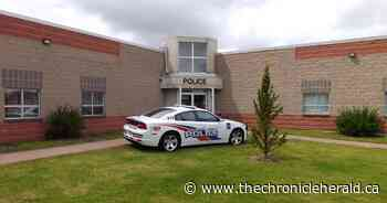 Stolen vehicle from New Glasgow located in Stellarton | The Chronicle Herald - TheChronicleHerald.ca