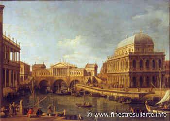 Bassano del Grappa festeggia il restauro del ponte disegnato da Palladio con una mostra - Finestre sull'Arte