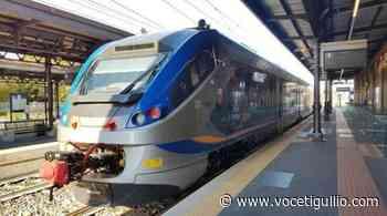 Genova - Acqui, lavori indifferibili e ad agosto sarà la linea sarà interrotta - La Voce del Tigullio