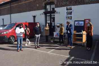 Nieuw Leesheldenseizoen officieel opgestart (Sint-Pieters-Leeuw) - Het Nieuwsblad