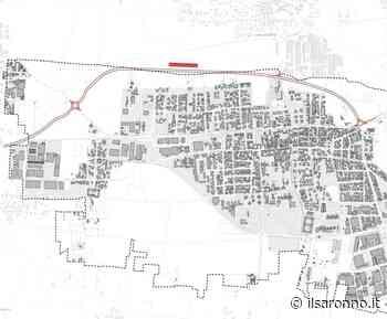 Saronno-Monza deviata a nord, la nuova tangenzialina di Solaro fa discutere - ilSaronno