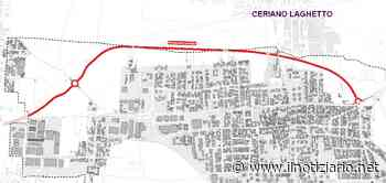 Solaro. una variante alla Saronno-Monza sul confine con Ceriano: la richiede il Comune a Milano - Il Notiziario - Il Notiziario