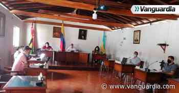 Suspenden modelo de alternancia en Barichara - Vanguardia