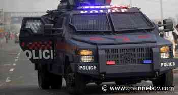 Police Arrest Six Suspected Armed Robbers Along Garki, Lokoja Axis - Channels Television