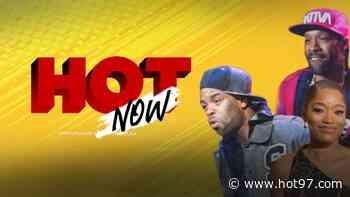 HOT Now: Debating Method Man / Redman Verzuz Format + Keke Palmer's Comments Go Viral! - Hot97 - Hip Hop & R&B News