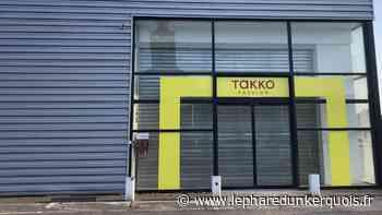 Commerce : Saint-Pol-sur-Mer : Takko Fashion s'installe doucement quai Wilson - Le Phare dunkerquois