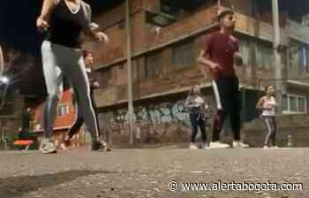 'Asalto Bestial' sufrieron bailadores de salsa en el sur occidente de Bogotá - Alerta Bogotá