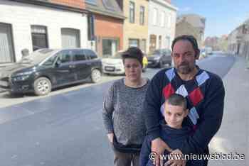 """Buren achtervolgen autodief: """"Tot hij maar nipt een kind ontweek, dat was niet meer verantwoord"""""""
