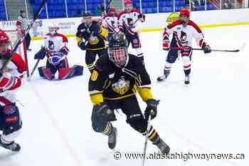 Fort St. John and Dawson Creek like idea of NWJHL expansion - Alaska Highway News