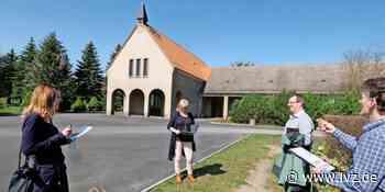 Friedhof auf dem Mansberg: Eilenburg investiert erneut sechsstellig - Leipziger Volkszeitung