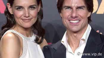 Tochter von Katie Holmes & Tom Cruise: Wow, sieht Suri schon erwachsen aus! - VIP.de, Star News