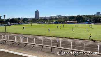 Itumbiara vira, mas leva o empate no último minuto para o CRAC e está rebaixado no Goianão - Esporte Goiano