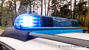 Vermisste Frau aus Elbe-Elster: 61-Jährige tot in Torgau aufgefunden - Lausitzer Rundschau