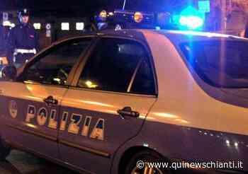 Rapina choc in auto per Cesara Buonamici - Qui News Chianti
