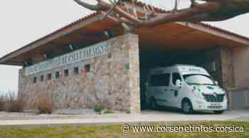 Le centre hospitalier Calvi Balagne soigne sa transition énergétique - Corse Net Infos