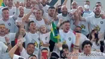 Calcio a cinque, L84 Volpiano vince 1-0 e vola in serie A - La Sentinella del Canavese
