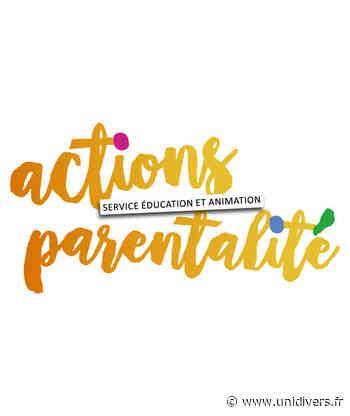 Espace Petits Crèche – Pôle Petite enfance vendredi 28 mai 2021 - Unidivers
