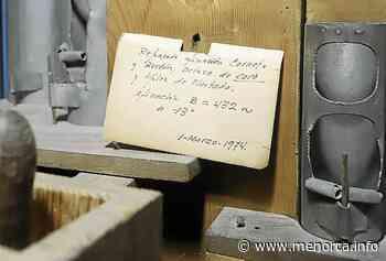 Que el órgano de Santa Maria de Maó todavía conserve... - Menorca - Es diari