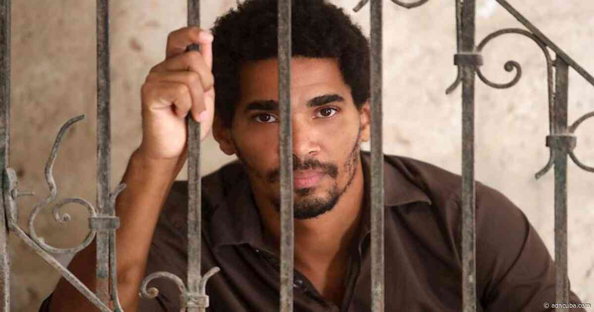 Otero: más de 20 días sitiado, una semana de calabozo en calabozo - ADNCuba