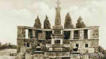Denkmal auf der Burg in Alsdorf wird saniert: Ausschuss diskutierte auch über Umsetzung - Rhein-Zeitung