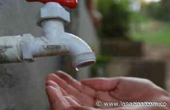 Villavieja se encuentra sin agua • La Nación - La Nación.com.co