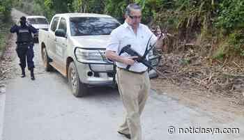 Alcalde de San José Guayabal denuncia amenazas a muerte de parte de la MS-13 - NoticiasYa