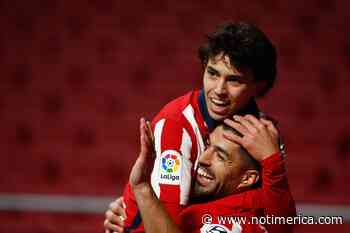 Luis Suárez, Lemar y Joao Félix, convocados para San Mamés - www.notimerica.com