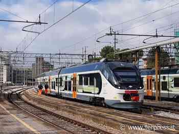 Toscana: messa in sicurezza Sinalunga-Arezzo-Stia, contributo straordinario di 950mila euro - Ferpress - ferpress.it