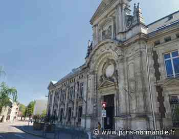 À Louviers, un couple condamné pour le cambriolage d'une personne âgée - Paris-Normandie