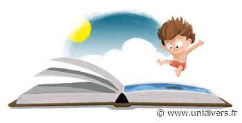 Heure des histoires Bibliothèque d'Olivet mercredi 26 mai 2021 - Unidivers