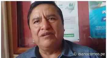 Poder Judicial resolverá el lunes apelación de exalcalde de Pacanga, Santos Cerna - Diario Correo