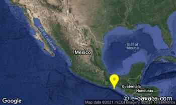 me-consulta.com | Se percibe sismo en el Istmo de Tehuantepec | Periódico Digital de Noticias de Oaxaca | México 2021 - e-oaxaca Periódico Digital de Oaxaca