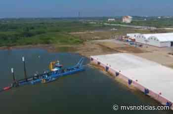 Corredor Interoceánico del Istmo de Tehuantepec obligado a entregar contratos: INAI - MVS Noticias