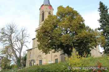 ▷ Absage der Präsenzgottesdienste - Eppingen.org