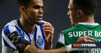Calendário: o que falta a Sporting, FC Porto e Benfica   MAISFUTEBOL - Maisfutebol