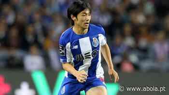Al Ain pondera manter Nakajima - A Bola