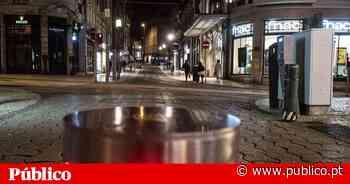 Festa ilegal no Porto acaba com uma detenção e 57 pessoas identificadas - PÚBLICO