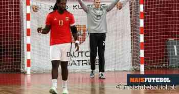 Andebol: Benfica acompanha FC Porto e Sporting nas meias da Taça   MAISFUTEBOL - Maisfutebol