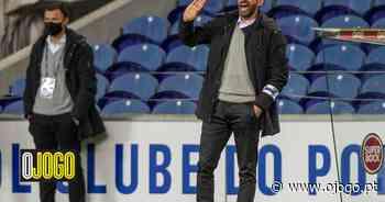 Bino foca pontos positivos do duelo com o FC Porto e aborda regresso de Quaresma - O Jogo