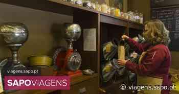 Lojas históricas do Porto ou como a diferença se esbate na resiliência - SAPO Viagens