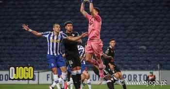 Exclusivo FC Porto meteu trancas à porta na série de sete vitórias consecutivas - O Jogo
