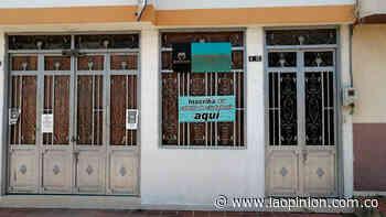 Detenidos los registradores de Ábrego y Sardinata - La Opinión Cúcuta