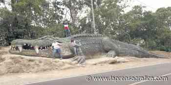 Fotos | Ruta animal en Panchimalco - La Prensa Grafica