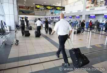 Consorcio reprograma pruebas moleculares en el Aeropuerto de Tocumen - La Estrella de Panamá