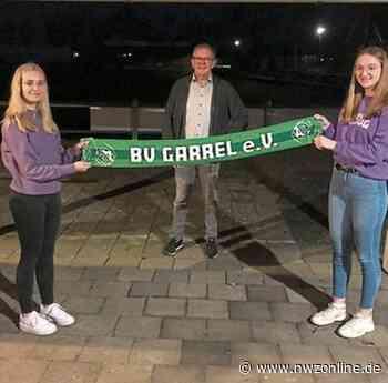 Handball: Stammermann und Dießel heuern beim BVG an - Nordwest-Zeitung