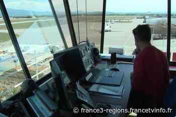 Voyages privés : dans la Drôme, l'aéroport de Valence-Chabeuil s'ouvre à nouveau sur le monde - France 3 Régions