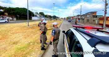 Homem é executado em rua da vila Cruzeiro do Sul, em Porto Alegre - Jornal Correio do Povo