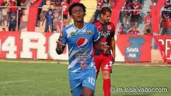 11 Deportivo le repitió la victoria a FAS en el Quiteño, Jocoro y Marte se hicieron daño con el empate - elsalvador.com