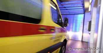 Une personne intoxiquée lors d'un incendie d'habitation à Braine-l'Alleud - Sudinfo.be